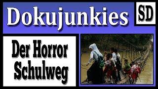 Der Horror Schulweg