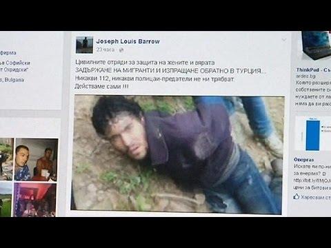 Βουλγαρία: Πολίτες συλλαμβάνουν μετανάστες