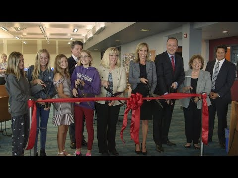 Solana Beach Library Reopens After Renovation