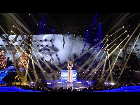 ROZANA RADI - Kur te jesh merzitur shume, 100 VJET MUZIKE (видео)