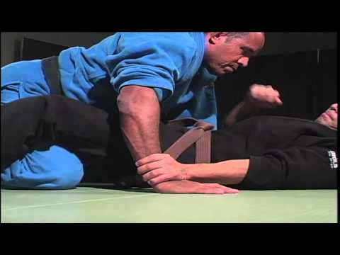 Video of Best of Roy Harris Jiu Jitsu
