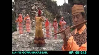 ORKES GAMBUS SHAUTUL ISLAM MAKASSAR - HASBY SOETOMO