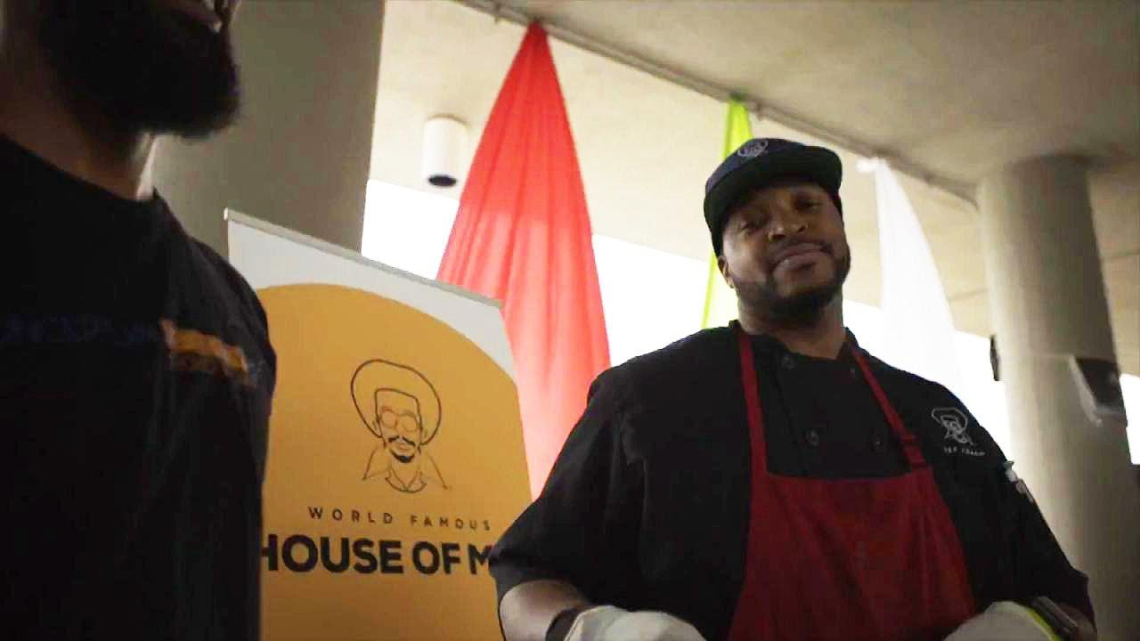 This Man Walked Away From Music to Start a Food Truck - YouTube