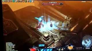 Видео к игре Guardians of Ember из публикации: Embergarde - Новая изометрическая MMORPG от Runewaker
