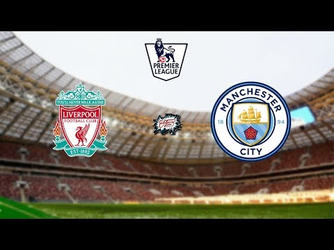 Cara Nonton Streaming Liverpool Vs Manchester City Di HP Via MAXStream BeIN Sports