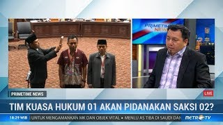 Video TKN Berencana Pidanakan Saksi Prabowo! MP3, 3GP, MP4, WEBM, AVI, FLV Juni 2019