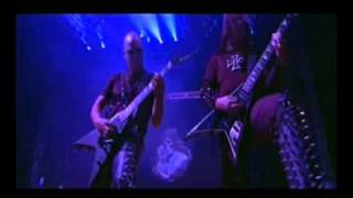 DIMMU BORGIR - Puritania (OFFICIAL LIVE)