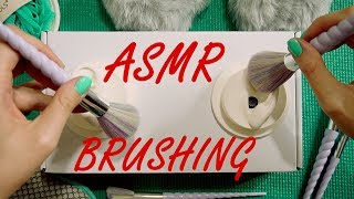 ♥ Help Support This Channel @ http://www.patreon.com/psychetruth300+ Exclusive Videos @ http://www.psychetruthpatrons.com  ↓ Links to Each Video in Description ↓ASMR No Talking Ear Brushing & Ear Cleaning Sounds – Custom Binaural Microphone ASMR Massage & Spa Social Media & Website Links YouTube  - http://www.youtube.com/ASMRMassageSpaFacebook - http://www.facebook.com/ASMRpsychetruthInstagram - http://www.instagram.com/ASMRPsychetruth Twitter - http://www.twitter.com/ASMRpsychetruthPatreon - http://www.patreon.com/psychetruthExclusive Website - http://www.psychetruthpatrons.com Pinterest - http://www.pinterest.com/psychetruthFeaturing Corrina Rachel http://www.corrinarachel.com http://www.youtube.com/corrinalovesjazzhttp://www.Facebook.com/CorrinaRachelhttp://www.instagram.com/corrinarachelRelated Video1 Hour No Talking ASMR For Sleep – Ear Cleaning Sounds, Brushes, Bunchems, Mascara Wandshttps://www.youtube.com/watch?v=rxTT1-CxSbQThe Top ASMR Triggers - Ear to Ear Binaural ASMR Whisper For Sleep & Relaxationhttps://www.youtube.com/watch?v=_Tv30wh3aFQASMR Brushing High-End Microphones – No Talking Sounds For Sleephttps://www.youtube.com/watch?v=Vn7E2xhPzJcASMR Ear Cleaning Sounds, Floam, Bunchems, Mascara Wands, Playdough Binaural 3Diohttps://www.youtube.com/watch?v=YHXrQJBrXu8Music By iChill Music Factoryhttp://www.ichillmusic.com © Copyright 2017 Target Public Media, LLC. All Rights Reserved.