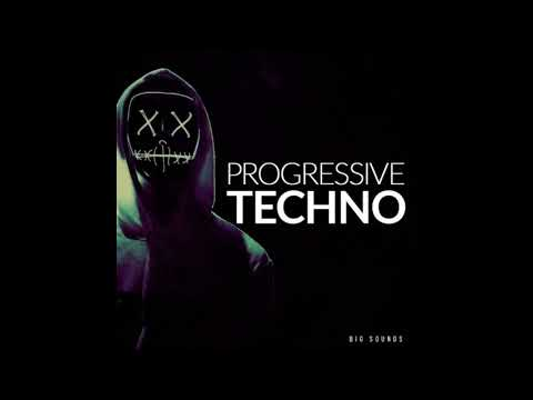 Best Selection Progressive Techno vol 1