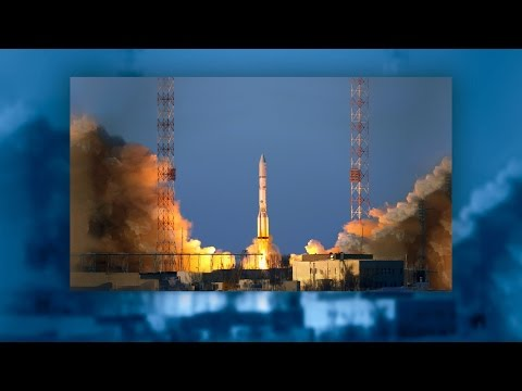 Rocket launch heralds 'new era in mobile satellite communications'