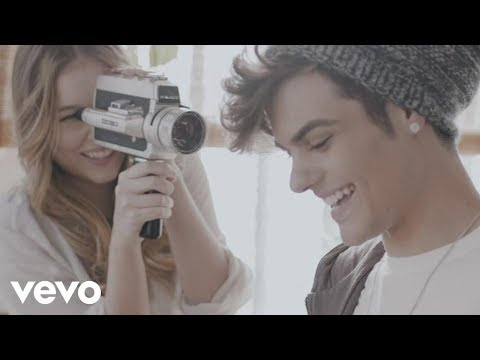 Mi Vecina - Abraham Mateo (Video)