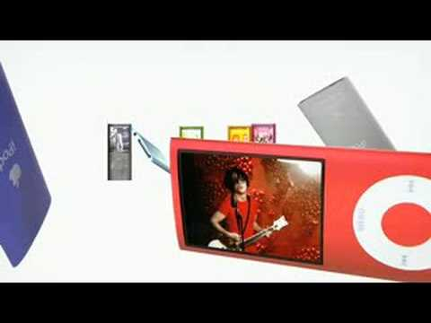 Apple - Ipod Nano (New)