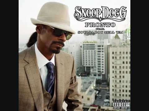 Snoop Dogg Ft. Soulja Boy Pronto