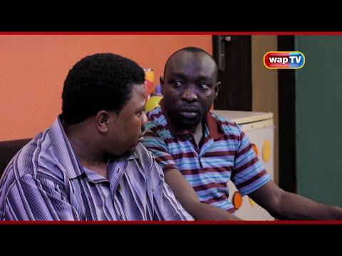 Akpan and Oduma 'YELLOW SISI CREAM'