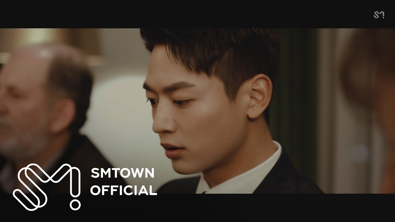 "SHINEE'S MINHO FIRST SOLO TRACK ""I'M HOME"""