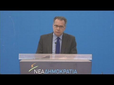 Γ. Κουμουτσάκος: Η ΝΔ δεν θα ψηφίσει τα νέα προαπαιτούμενα