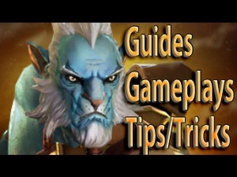 Phantom Lancer (Azwraith) Guide and Tips