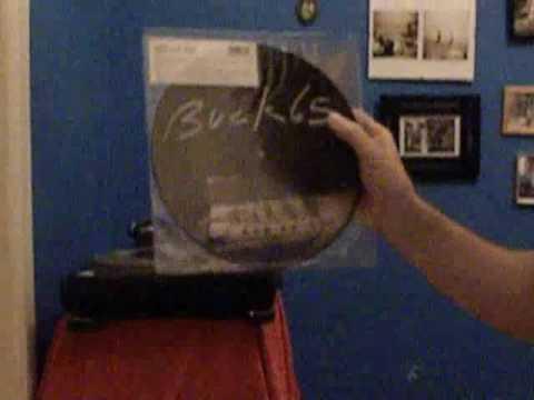 Vinyl Tour