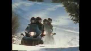 8. Arctic cat's 2001 sales video