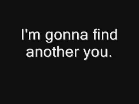 John Mayer- I'm Gonna Find Another You