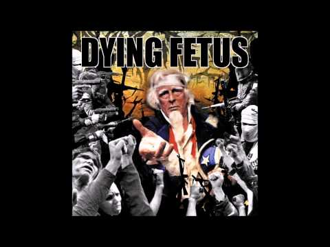 Dying Fetus Justifiable Homicide