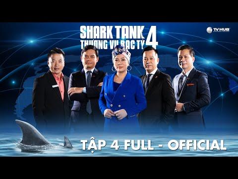 Shark Tank Việt Nam 4 #4