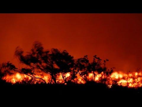 Το Κιλαουέα καταστρέφει τη Χαβάη