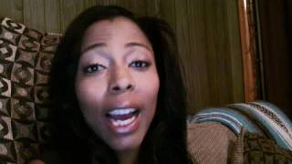 Hairfinity Month 4 Week 2 - YouTube