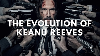 Video The Evolution Of Keanu Reeves In Movies MP3, 3GP, MP4, WEBM, AVI, FLV Februari 2017