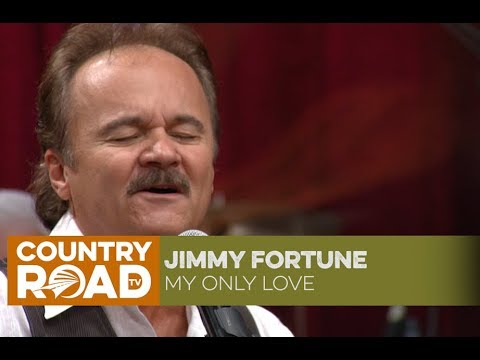 Jimmy Fortune Sings My Only Love