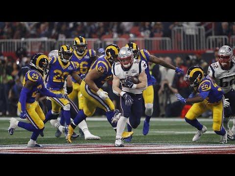 Super Bowl: Έγραψαν ιστορία Patriots και Μπρέιντι
