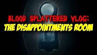 Nonton The Disappointments Room  2016    Blood Splattered Vlog  Horror Movie Review  Film Subtitle Indonesia Streaming Movie Download
