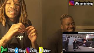 NBA Youngboy - FREEDDAWG (Reaction Video)