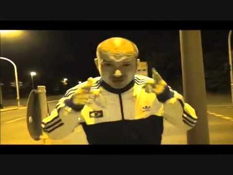 Schokk   diss на царя (видео)