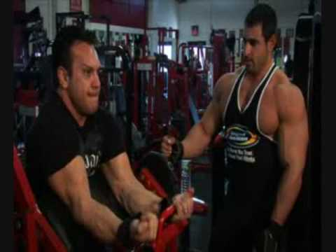 bodybuilding arm routine - http://www.GrowingMuscleFast.com Discover the #1 most critical muscle building ingredient you can't grow without. More important than training, nutrition, su...
