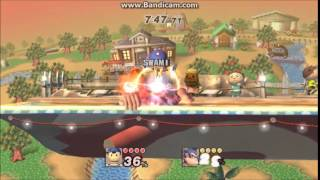 DK Combo Video