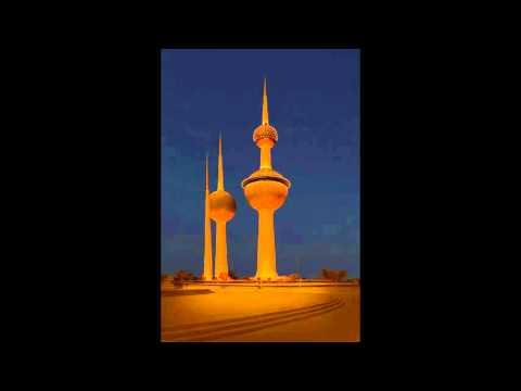 Kuwait Towers Lighting Project - Aydınlatio   Mimari Aydınlatma Tasarımı