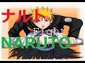 Naruto Vs Hiruko - Full Fight