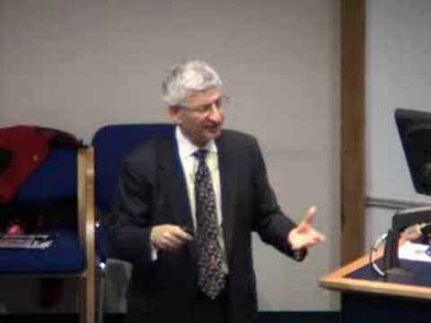 Web 3.0: Irving Wladawsky-Berger – Chairman Emeritus IBM