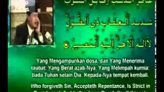 Video Tuan Haji Mu'min Mubarok - Indonesia MP3, 3GP, MP4, WEBM, AVI, FLV Juni 2018