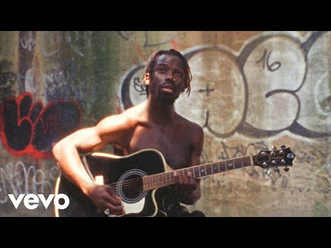 Black Pumas - Colors (Official Music Video)