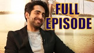 Ayushmann Khurrana Talks Hawaizaada On Freaky Fridays   Full Episode   Season 3 Episode 11