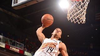 Phoenix Suns Top 10 Plays of the Season