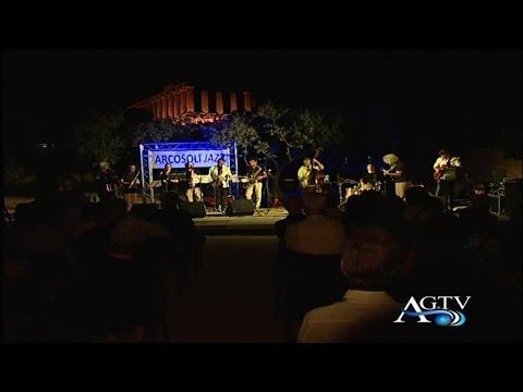Arcosoli jazz, concerto dei Sicilian Improvisers orchestra