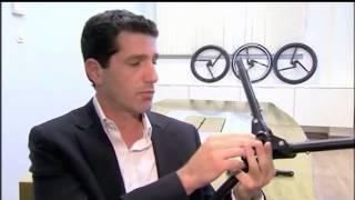 סופטוויל - רויטרס - הסטארט-אפ הישראלי שהמציא מחדש את הגלגל