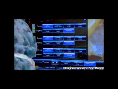Da Vinci, sistema quirúrgico