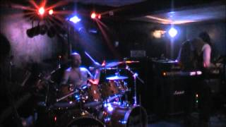 Infernal Opera - Emissary Of Steel (live 8-19-12) HD
