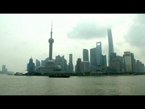 Κίνα: νέα πτώση στο χρηματιστήριο, εκστρατεία κατά της χειραγώγησης μετοχών – economy
