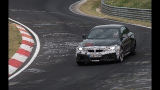 2018 BMW M2 CS prototype spotted at Nurburgring. Head over to http://performancedrive.com.au/2018-bmw-m2-cs-prototype-spotted-nurburgring-video-0414/ for the full news story.Follow us on Facebook and Instagram for more, and don't forget to check out http://performancedrive.com.au/ for regular updates.Facebook:https://www.facebook.com/PerformanceDriveInstagram:https://www.instagram.com/performancedrive/