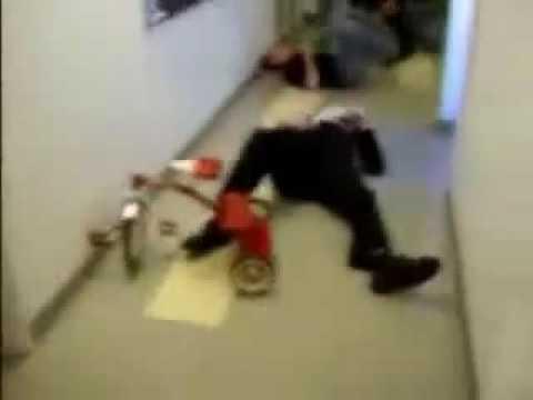 jigsaw falls tricycle